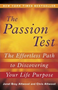 passion test book