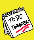 Thumbnail image for Take action, revise later to beat procrastination