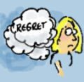 Thumbnail image for Regret – it's all relative